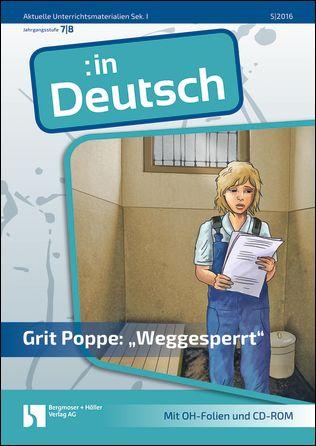 """Grit Poppe: """"Weggesperrt"""""""