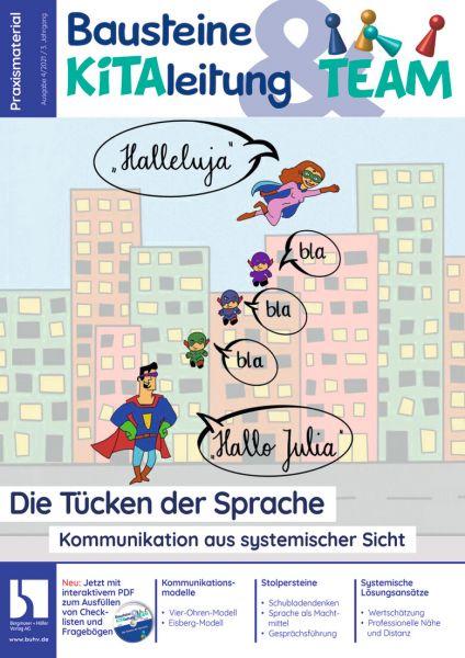 Bausteine KiTAleitung & Team (online)