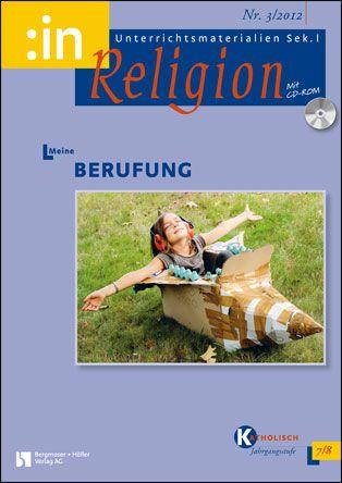 Berufung - Klerus und Laien (kath., 7/8)