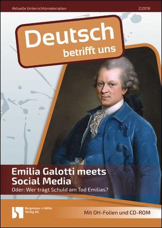 Emilia Galotti meets Social Media
