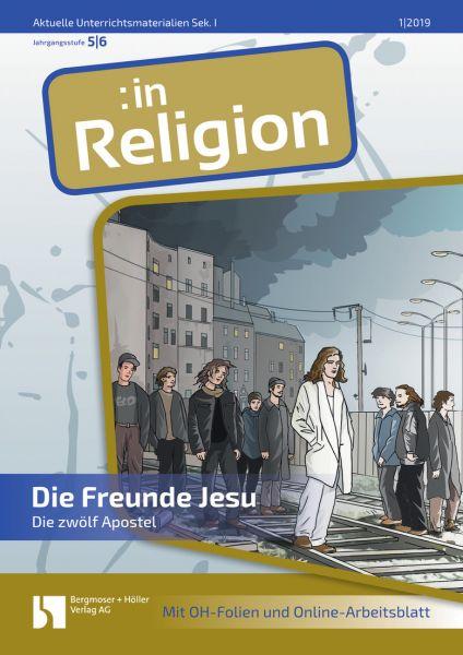 Die Freunde Jesu