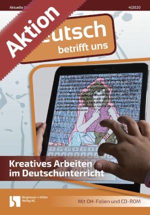 Deutsch betrifft uns - Online-Abonnement (Probe bis 31.12.2020)