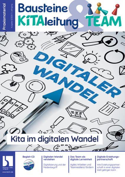Kita im digitalen Wandel