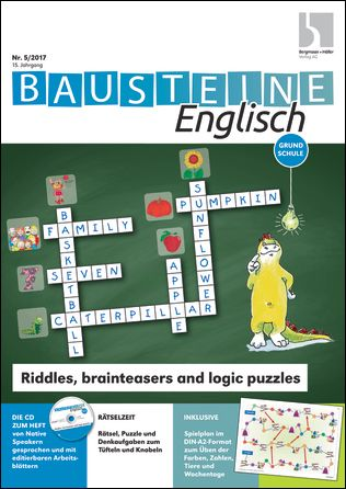 Riddles, brainteasers and logic puzzles