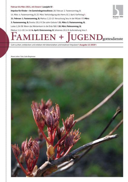 Familien u. Jugendgottesdienst Nr. 12-2020