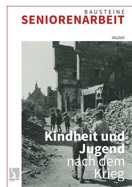Kindheit und Jugend nach dem Krieg