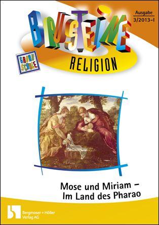 Mose und Miriam - Im Land des Pharao