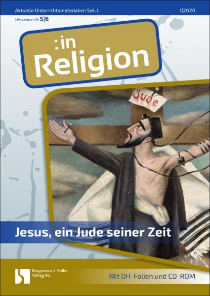 Jesus, ein Jude seiner Zeit (ök)