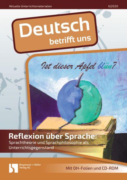 Deutsch betrifft uns (online)