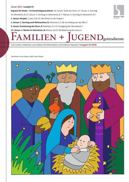 Familien u. Jugendgottesdienste 2020/10