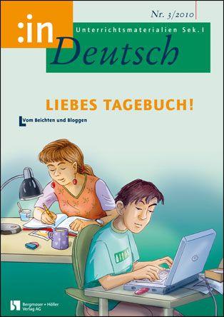 Liebes Tagebuch! (9/10)