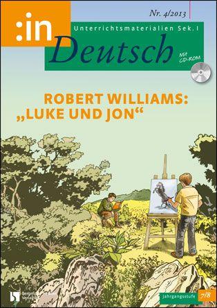 """Robert Williams: """"Luke und Jon"""" (7/8)"""