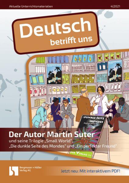 Der Autor Martin Suter