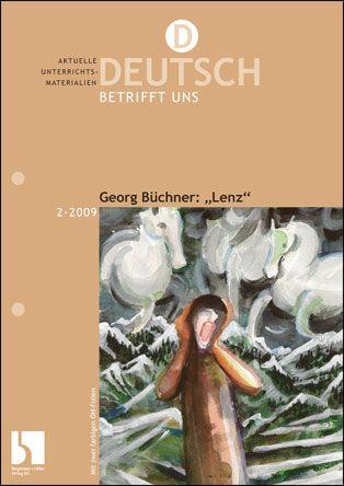 """Georg Büchner: """"Lenz"""""""