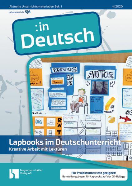 :in Deutsch (online) für Referendarinnen und Referendare