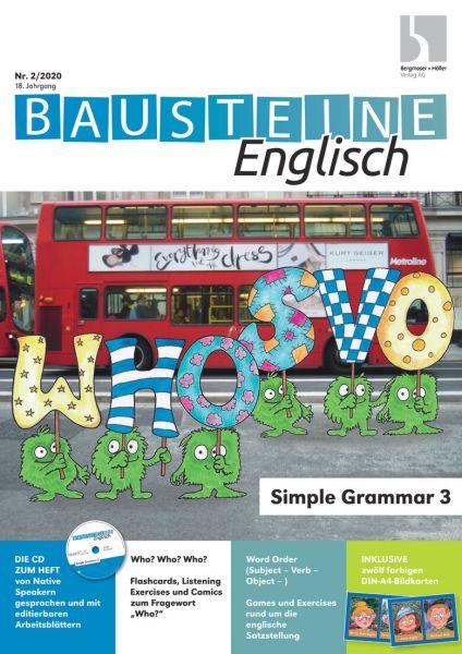 Simple Grammar 3
