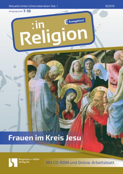 Frauen im Kreis Jesu