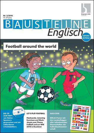 Football around the world