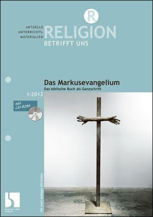 Das Markusevangelium - Ganzschrift