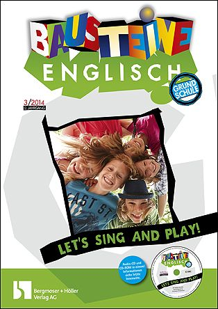 Let's sing and play!