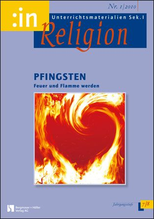 Pfingsten (kath.+ev. 7/8)