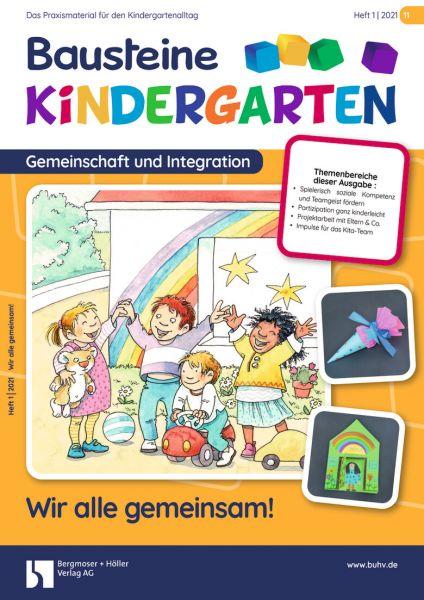 Gemeinschaft und Integration