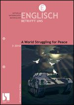 A World Struggling for Peace