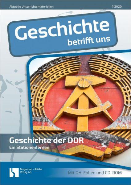 Geschichte der DDR