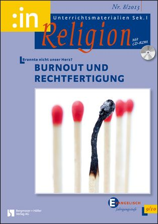 Burnout/ Boreout / Leistungsgesellschaft(ev. 9/10)
