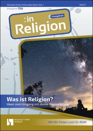 Was ist Religion? (ev)