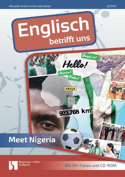 Meet Nigeria