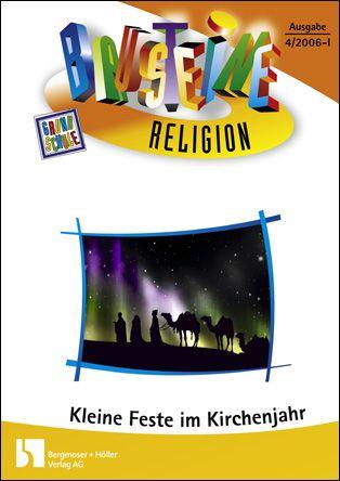 Kleine Feste im Kirchenjahr