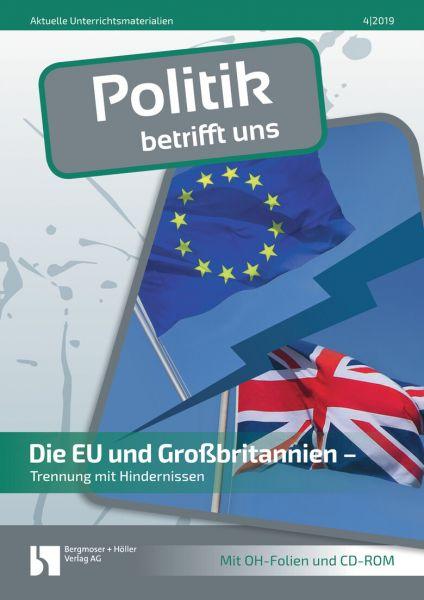 Die EU und Großbritannien