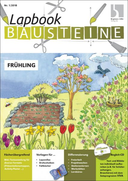 Lapbook Frühling