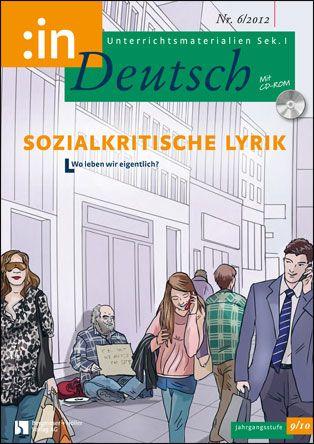 Sozialkritische Lyrik (9/10)