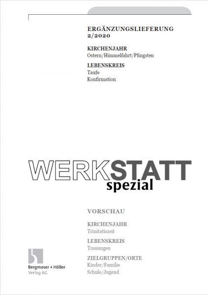 Werkstatt Spezial Nr.02/2020