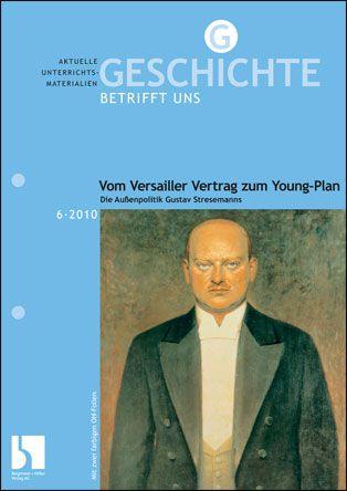 Vom Versailler Vertrag zum Young-Plan