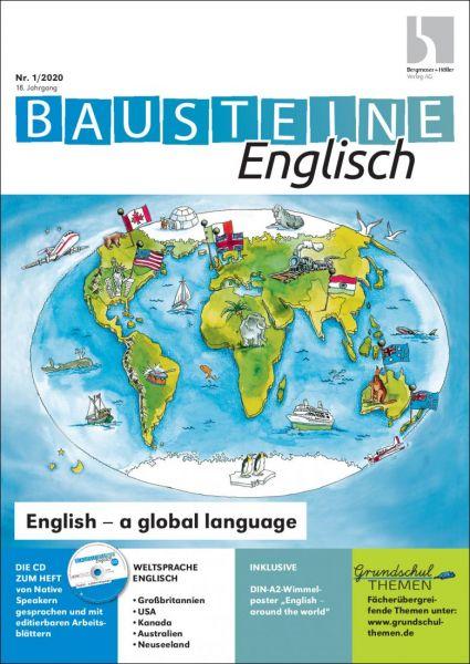 Bausteine Englisch (online)