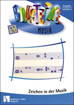 Zeichen in der Musik