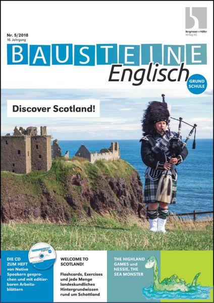 Discover Scotland!