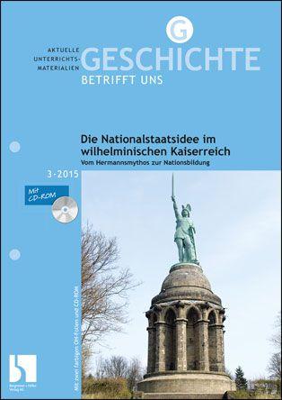 Die Nationalstaatsidee im wilhelminischen Kaiserreich