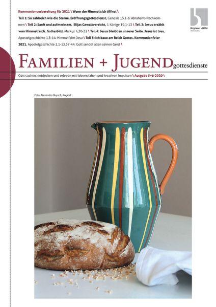 Familien u. Jugendgottesdienst Nr. 5+6/2020