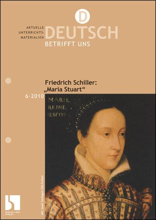 """Friedrich Schiller: """"Maria Stuart"""""""