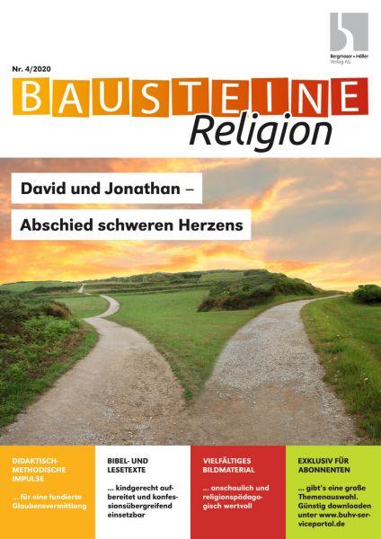 Bausteine Religion (online)