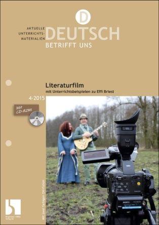 Literaturfilm mit Unterrichtsbeispielen zu Effi Briest