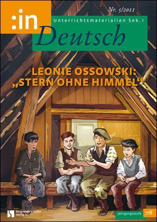 "Leonie Ossowski: ""Stern ohne Himmel"" (7/8)"
