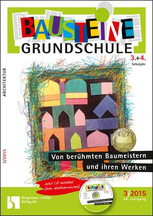 Von beruehmten Baumeistern und ihren Werken (Architektur)