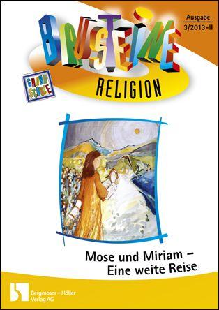 Mose und Miriam - eine weite Reise