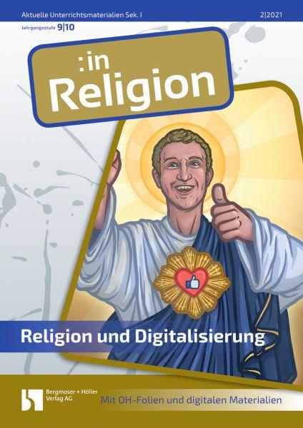 Religion und Digitalisierung