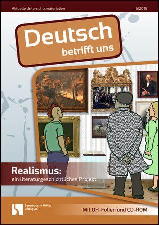 Realismus: ein literaturgeschichtliches Projekt
